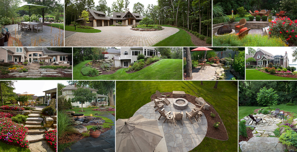 Knapp Valley Gardens   Landscaping Design And Installation