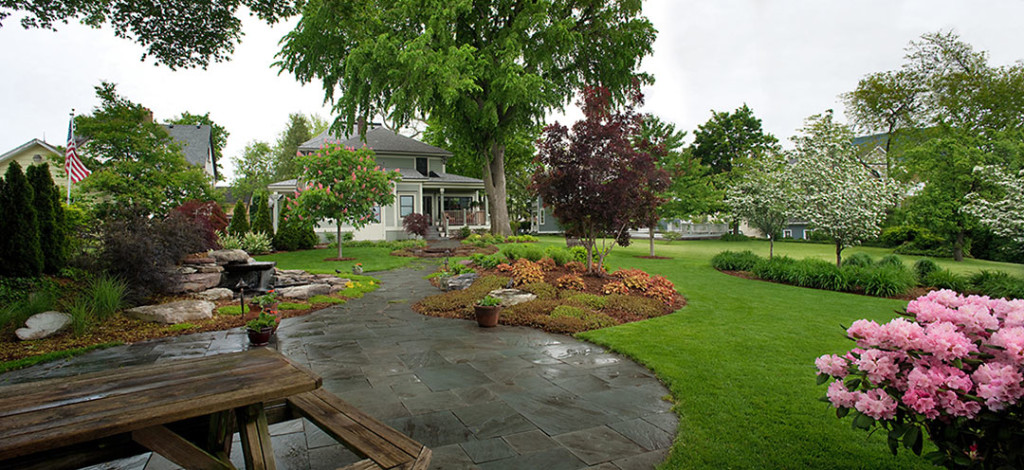 Otis knapp valley grand rapids mi for Landscaping rocks grand rapids mi